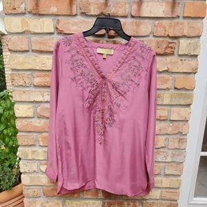 Singrid Olsen blouse